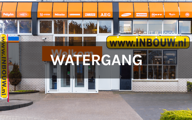 Watergang