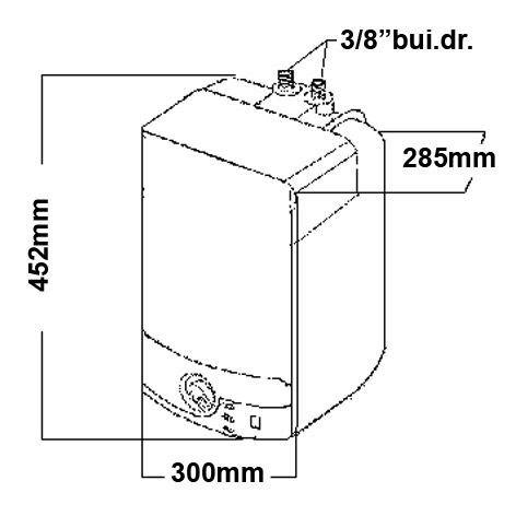 Daalderop - 691327 Boilers
