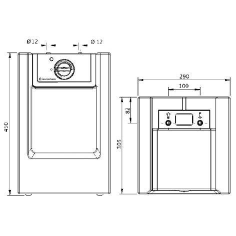 Inventum - 691349 Boilers