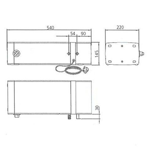 Inventum - 691347 Boilers