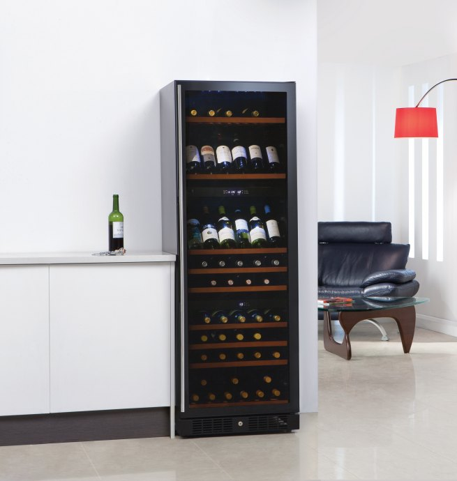 Airo W653ZGNPX Wijnkoelkast
