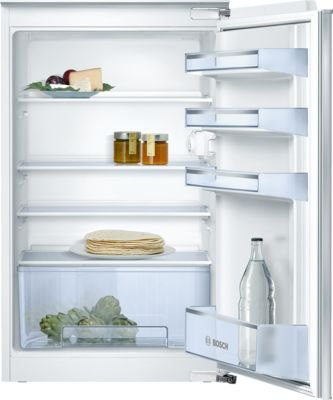 Bosch - KIR18V60 Inbouw koelkasten t/m 88 cm