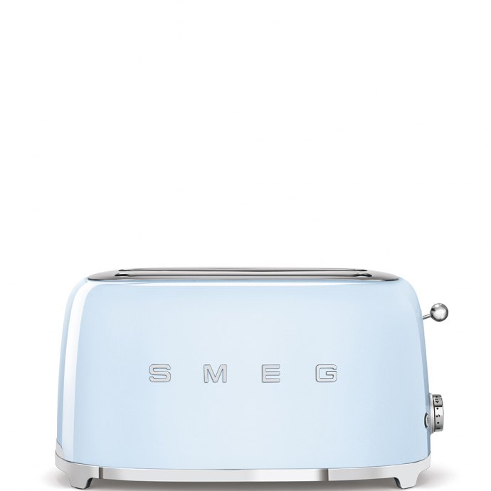 Smeg TSF02PBEU Keukenmachines