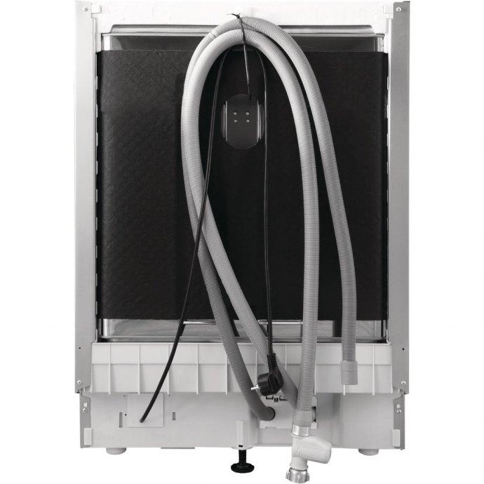 Indesit - DPG16B1ANXEU Half geintegreerde vaatwasser