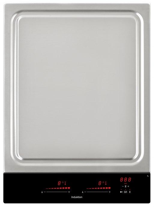 Airo CRT382101 Domino grillplaat