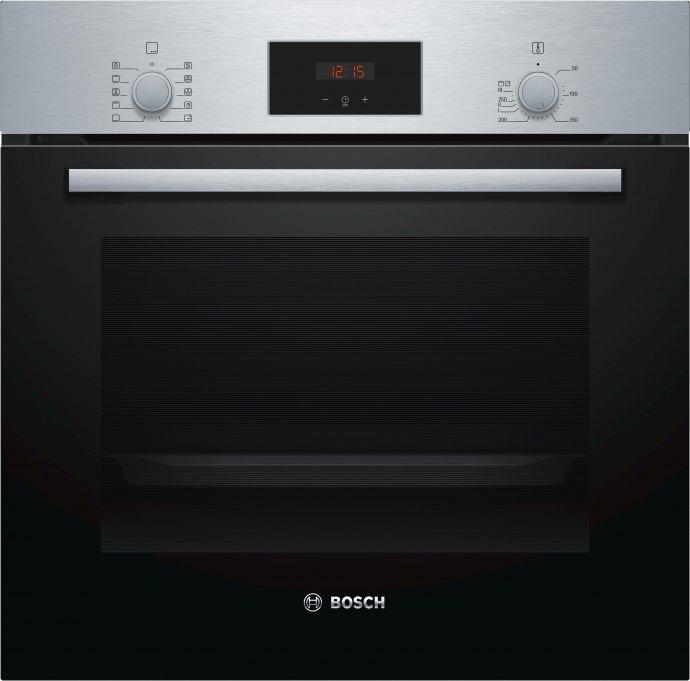 Bosch HBF154BS0 Solo oven