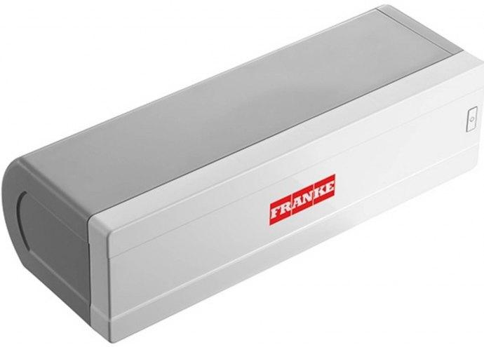 Franke - 1190529331 Kokendwaterkranen