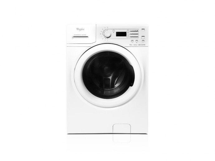 Whirlpool - AWG1212PRO Vrijstaande wasmachines