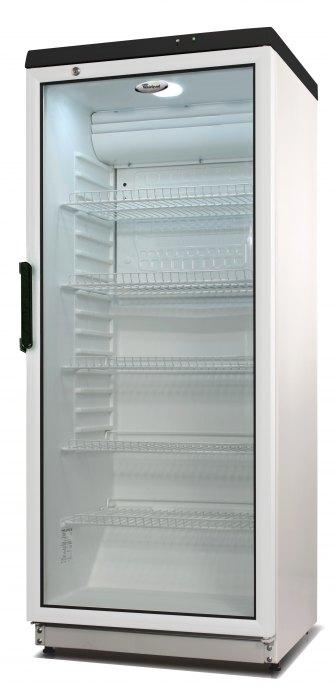 Whirlpool ADN2002 Vrijstaande koelkast