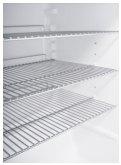 Whirlpool - ADN140 Vrijstaande koelkast
