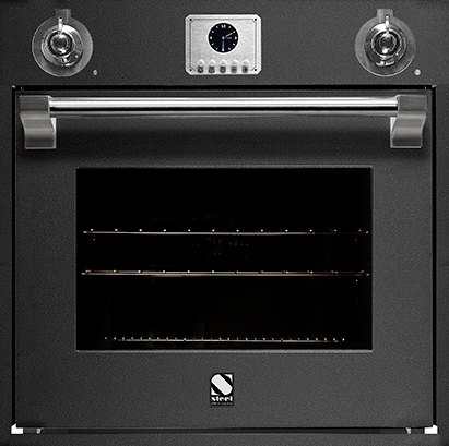 Steel AFE6AN Solo oven