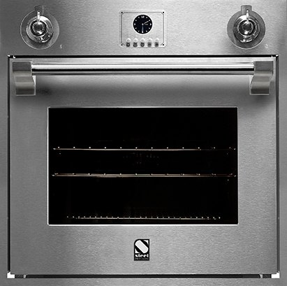 Steel AFE6SS Solo oven