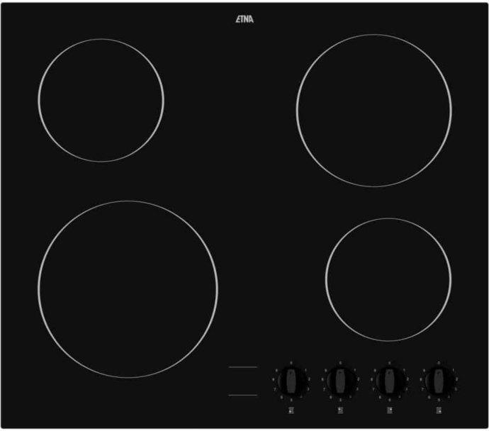 ETNA KC160ZT Keramische kookplaat