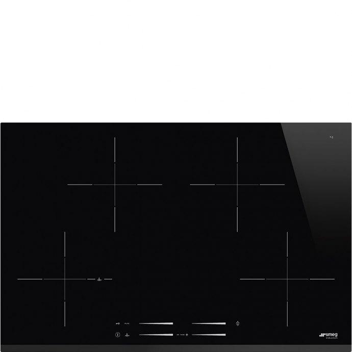 Smeg SI7844B Inductie kookplaat