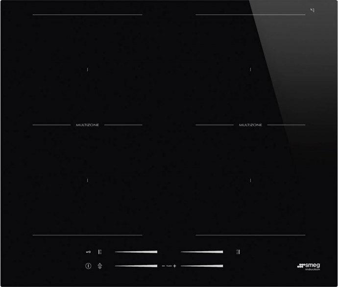 Smeg SI2M7643D Inductie kookplaat