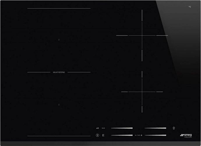 Smeg SI1M7743B Inductie kookplaat