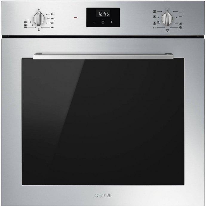 Smeg SF6400TVX Solo oven