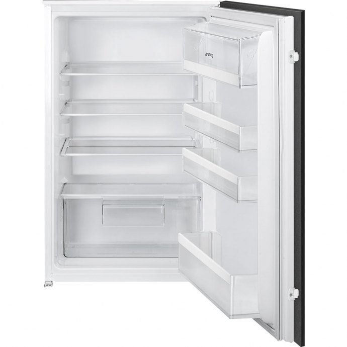 Smeg S3L090P1 Inbouw koelkasten t/m 88 cm