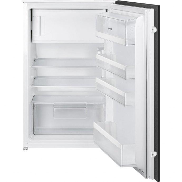 Smeg S3C090P1 Inbouw koelkasten t/m 88 cm