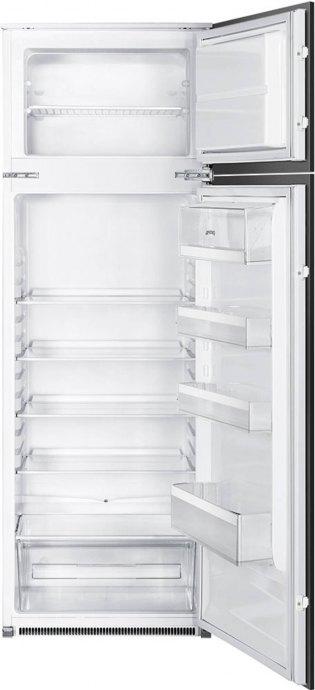 Smeg D3150P1 Inbouw koelkasten rond 158 cm