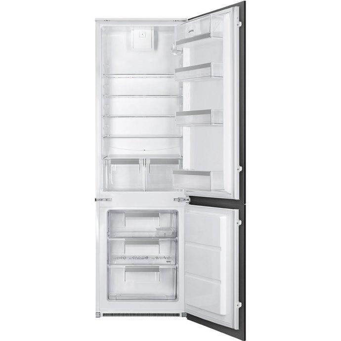 Smeg C7280FP1 Inbouw koelkasten vanaf 178 cm