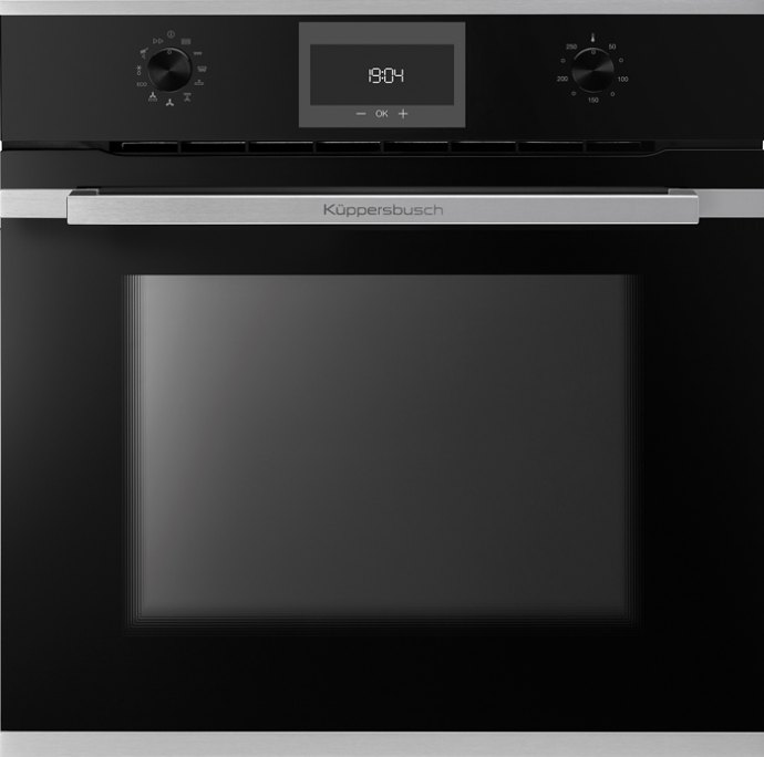 Kuppersbusch B63350S1 Solo oven