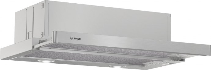 Bosch DFO060W51 Vlakscherm afzuigkap