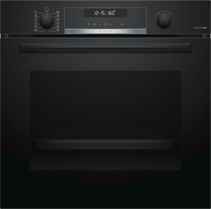 Bosch HBG4785B0 Solo oven