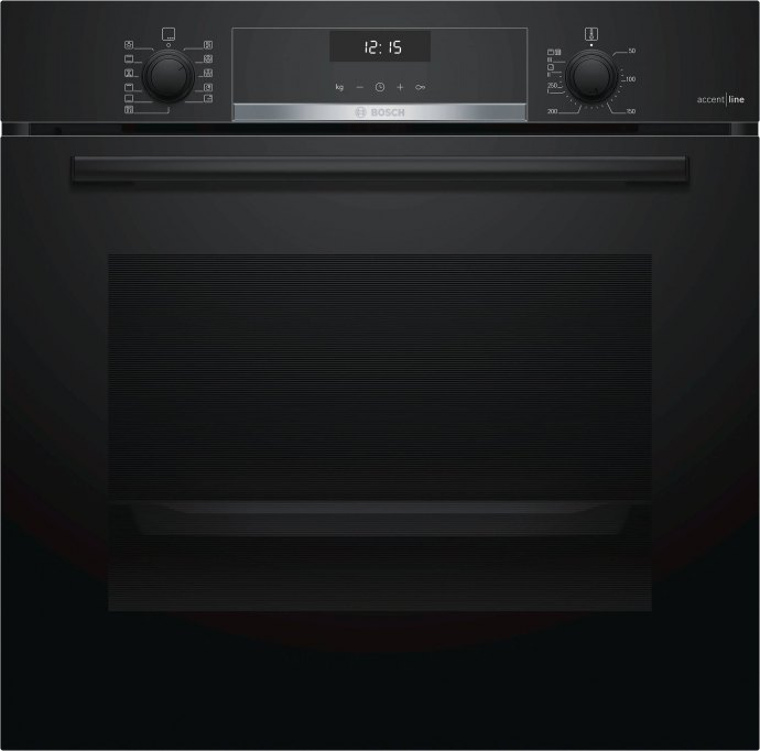 Bosch HBG4575B0 Solo oven