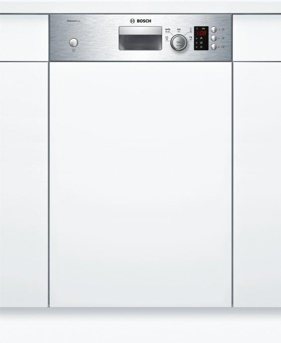 Bosch SPI25CS03E Vaatwasser met paneel