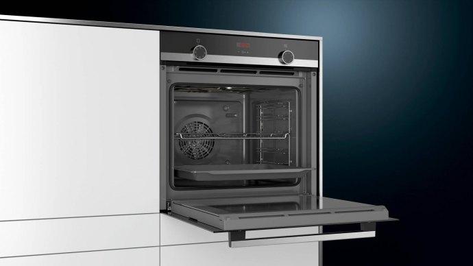 Siemens - HB513ABR1 Solo oven