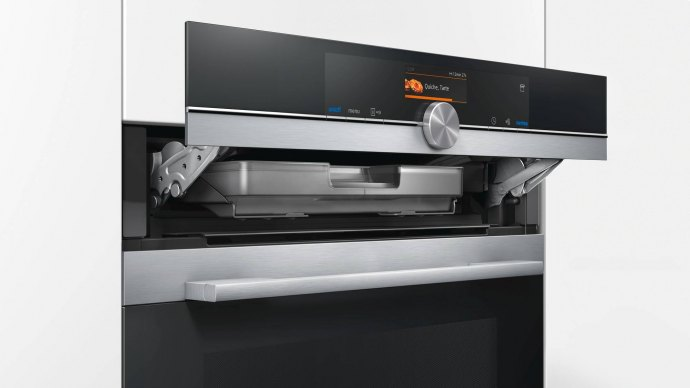 Siemens - CR656GBS3 Solo oven