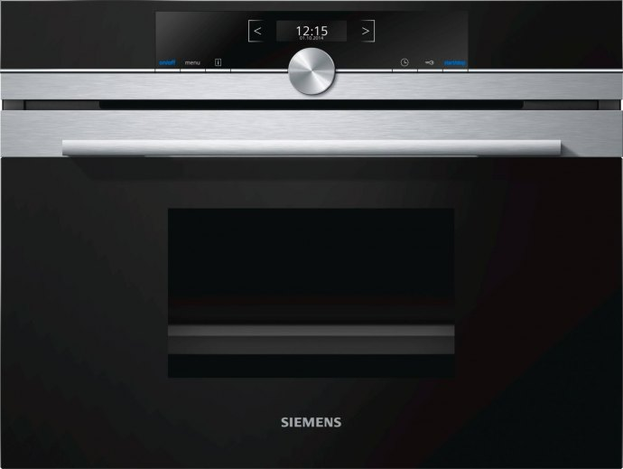 Siemens CD634GAS0 Stoomoven