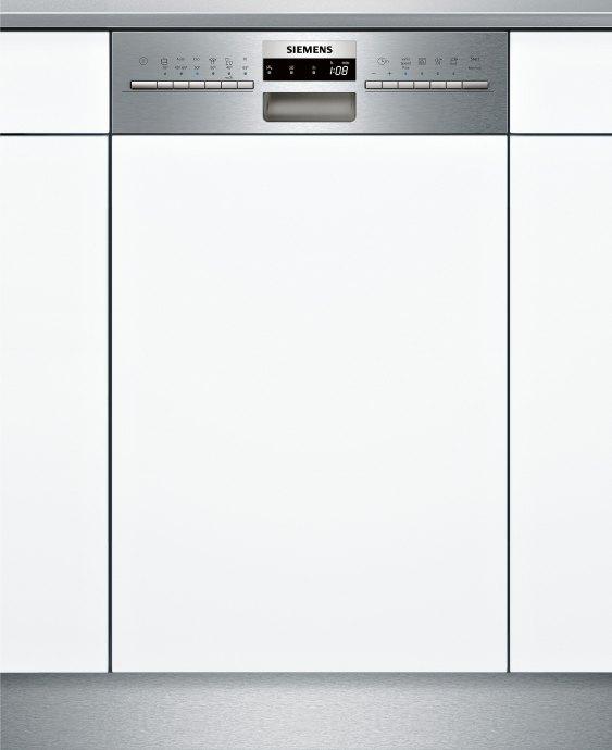 Siemens SR536S01IE Vaatwasser met paneel