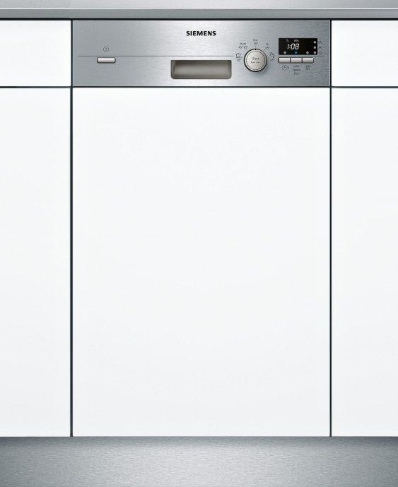 Siemens SR515S03CE Vaatwasser met paneel