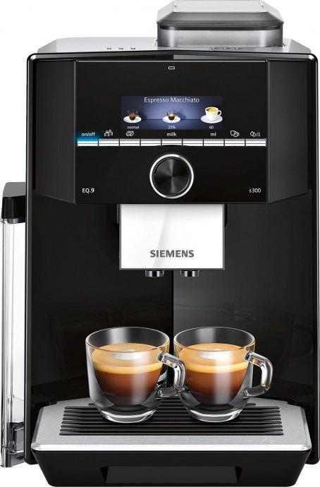 Siemens TI923309RW Koffiezetter vrijstaand
