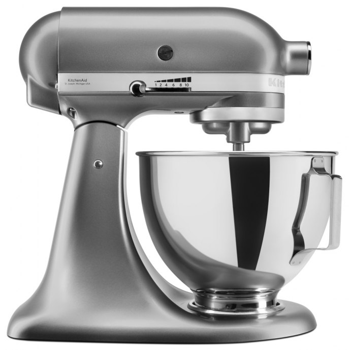 KitchenAid 5KSM95PSECU Keukenmachines