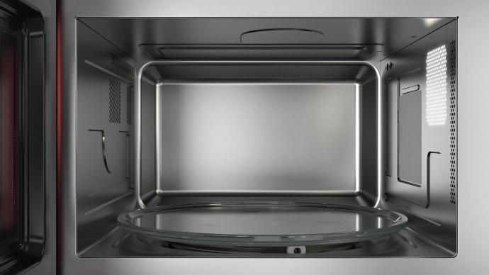 Bosch - FFM553MF0 Vrijstaande magnetron