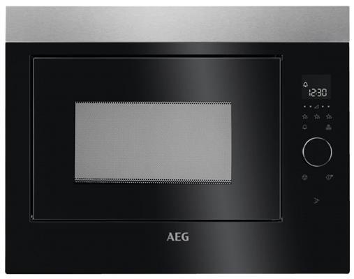 AEG MBE2658SEM Magnetron met grill