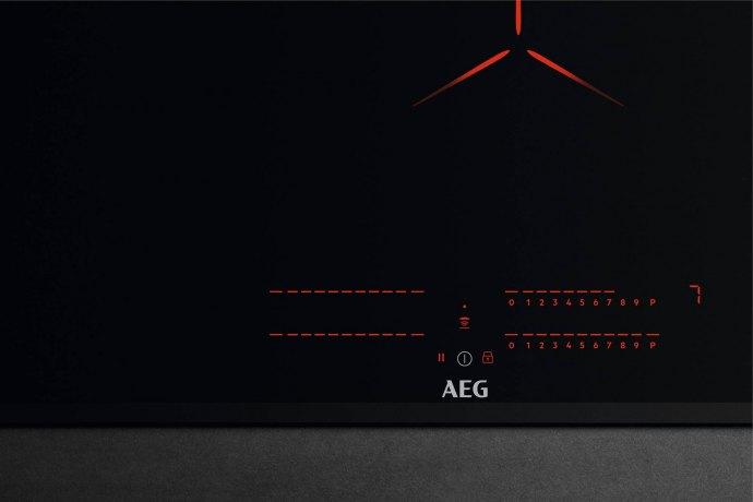 AEG - IPE84531FB Inductie kookplaat