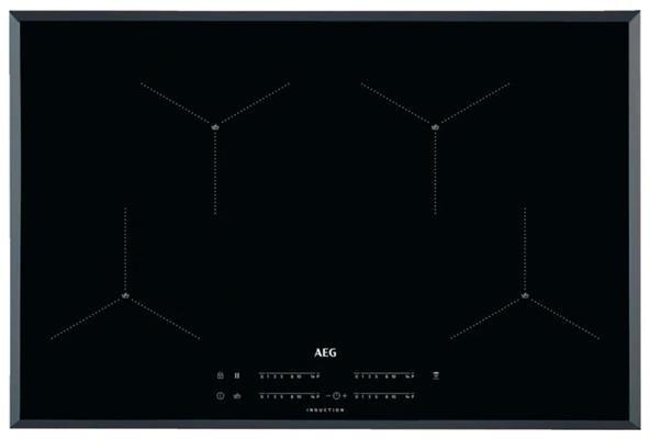 AEG - IAE84411FB Inductie kookplaat
