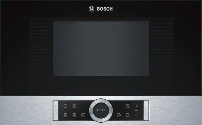 Bosch BFL634GS1 Solo magnetron