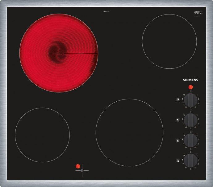 Siemens ET645CEA1E Keramische kookplaat