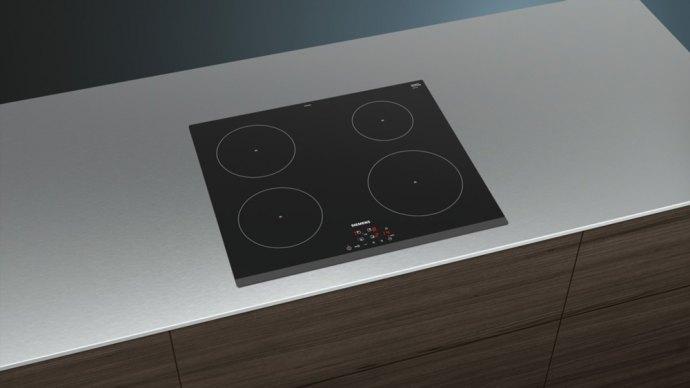 Siemens - EU631BEF1E Inductie kookplaat
