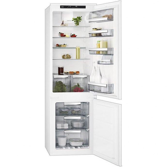 AEG SCE81816TS Inbouw koelkasten vanaf 178 cm