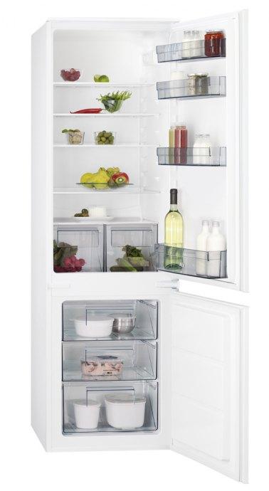 AEG SCB41811LS Inbouw koelkasten vanaf 178 cm