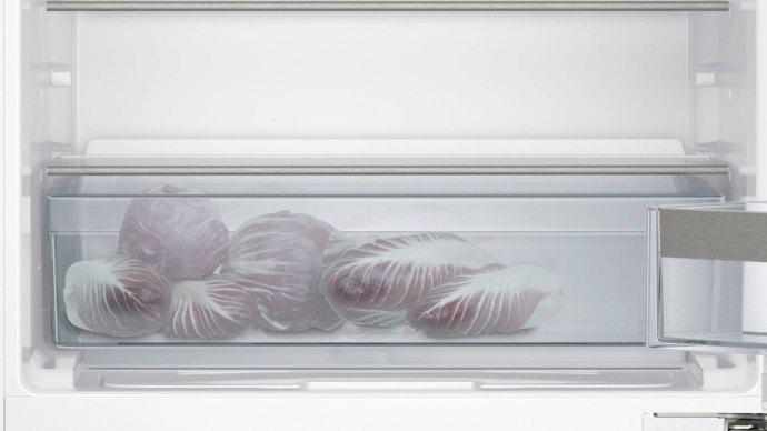 Siemens - KU15RA65 Onderbouw koelkast