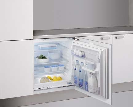 Whirlpool ARG5853R Onderbouw koelkast