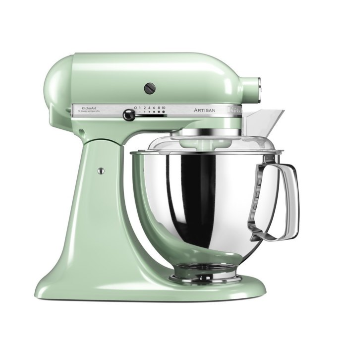 KitchenAid 5KSM175PSEPT Keukenmachines