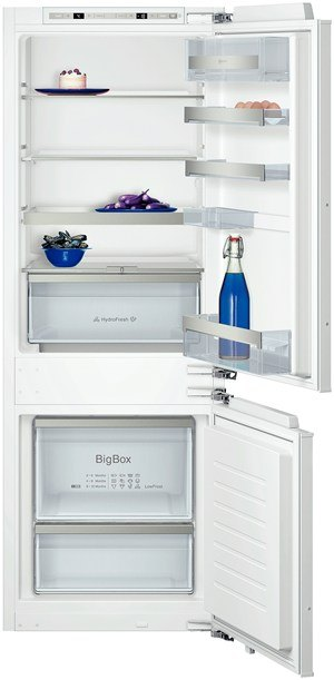 Neff KI6773F30 Inbouw koelkasten rond 158 cm